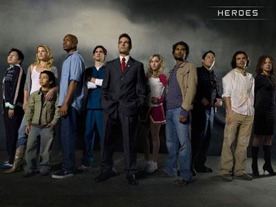 """O que podemos aprender com… """"Heróis"""""""