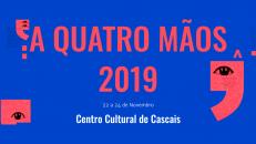 Preços reduzidos para o Festival A Quatro Mãos 2019