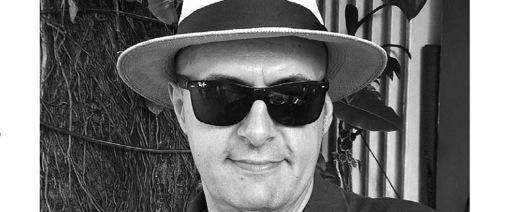 """""""A escrita não correrá o risco de desaparecer"""" – uma entrevista de João Nunes no Açoriano Oriental"""