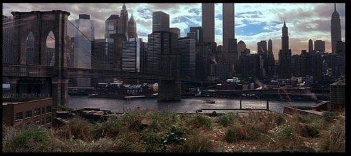 10 anos depois: as Torres Gémeas no Cinema