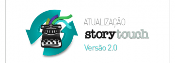 Software StoryTouch atualiza para versão 2.0