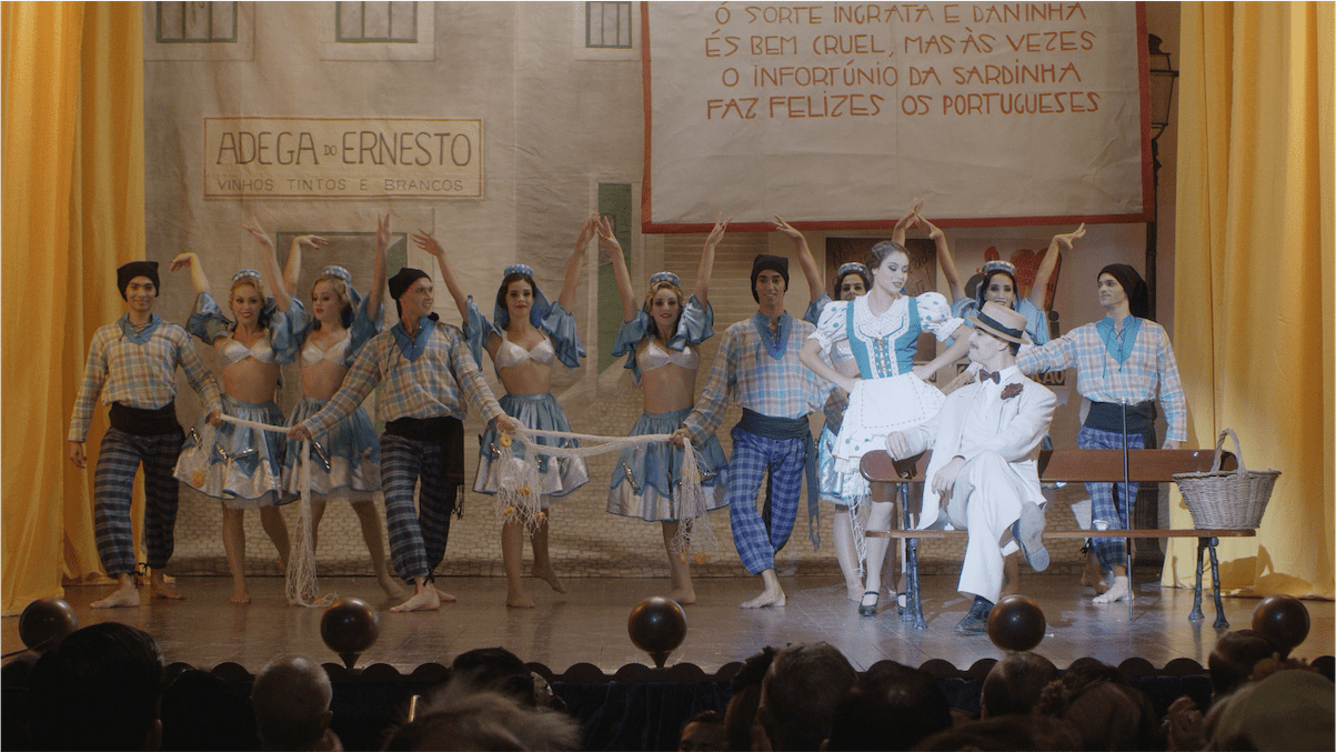 Anunciados os nomeados dos Prémios da Academia Portuguesa de Cinema 2019