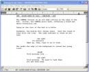 Um editor de guiões gratuito para Windows