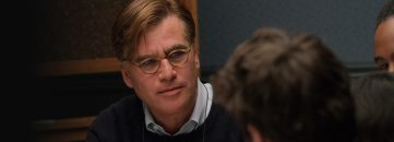 Aprenda guionismo com Aaron Sorkin