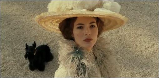 Adèle Blanc-Sec estreia hoje em França. E por cá?