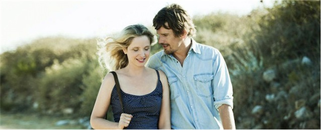 before midnight Óscares
