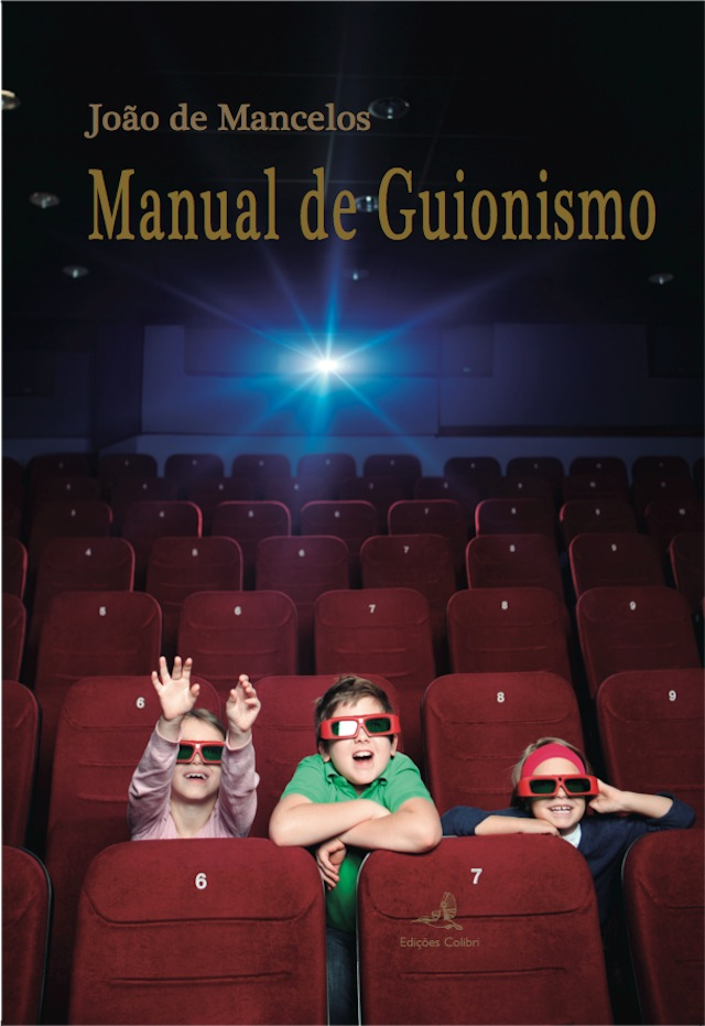 capa manual de guionismo