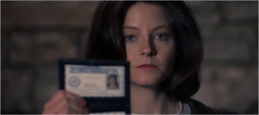 clarice - silence of the lambs