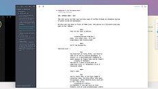 Programa de escrita Highland 2 é lançado com promoção temporária