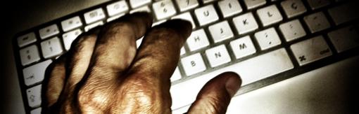 escrever imagem web