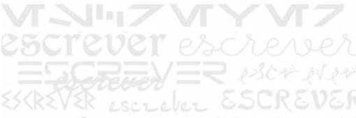 Cursos e workshops da EscreverEscrever