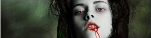 Quer escrever um guião de vampiros?