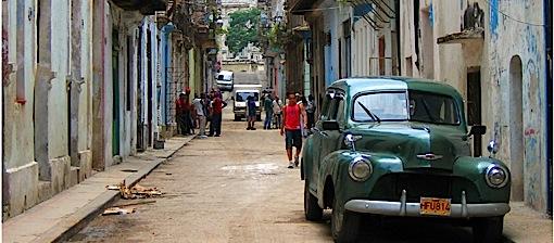 Festival do Novo Cinema Latino-americano de Havana