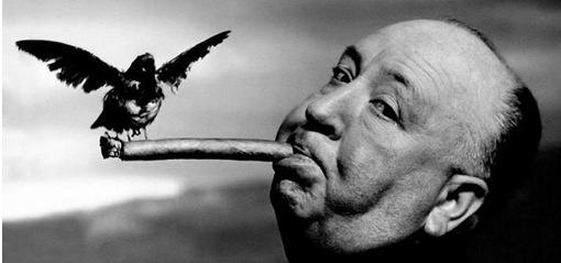 Filme perdido de Hitchcock é achado na Nova Zelândia