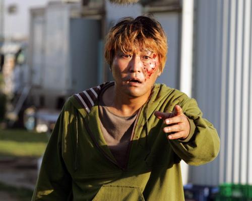 imagem do filme host