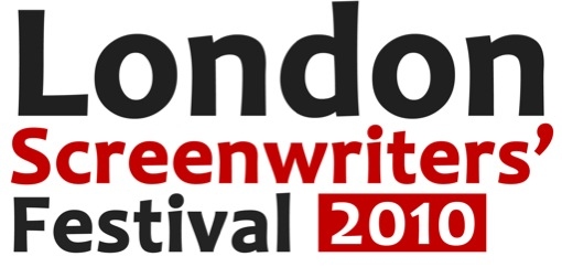Receba um desconto para o London Screenwriters Festival