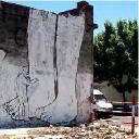 Muto – um sensacional filme de animação graffitti