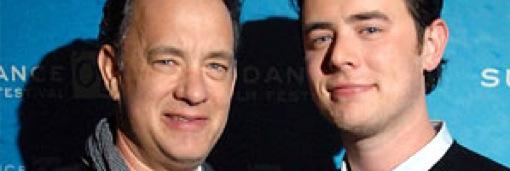 Guionista português escreve próximo filme de Tom Hanks