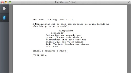 screenshot PDF