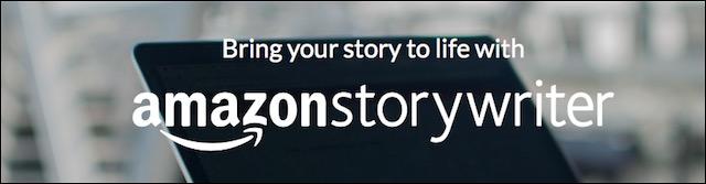 screenshot storywriter