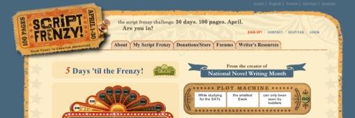 scriptfrenzy-imagem