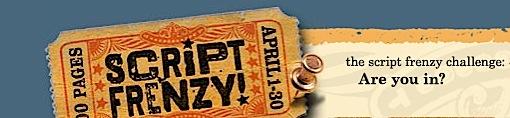 Vem aí o Script Frenzy 2011