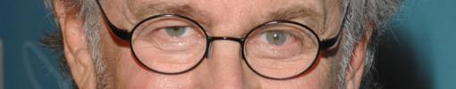 Está preparado para trabalhar com Steven Spielberg?