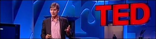 steven johnson TED imagem