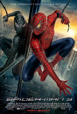 spiderman3_poster