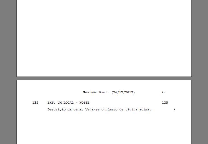 Pagina 2 bloqueada