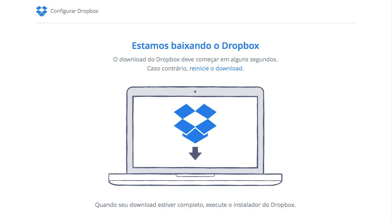 aplicativos de escrita-dropbox