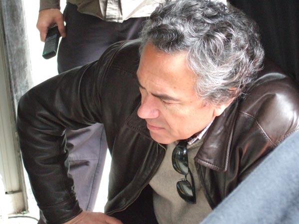 Francisco Manso
